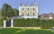 9 bedroom Detached house in Clapham Common West Side...