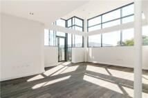 new development to rent in Porteus Place, Clapham...