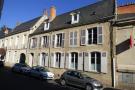 Town House for sale in Pays de la Loire, Sarthe...