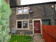 2 bedroom Terraced property to rent in Worsnop Street, Bradford