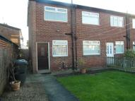 End of Terrace property in Castleton Road, Jarrow
