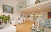 Duplex for sale in Westminster Bridge Road...