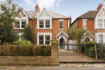 4 bedroom semi detached home for sale in The Avenue, London, W13