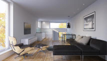 new development for sale in Grove Lane, London, SE5