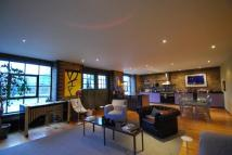 Apartment in Clink Street, London, SE1