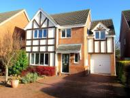 4 bedroom Detached house for sale in Portobello Close...
