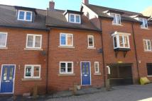 3 bed Terraced property in Folders Gate, Ampthill...