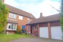 4 bed Detached home for sale in Dew Pond Road, Flitwick...