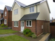 4 bed Detached home in Endeavour Close...