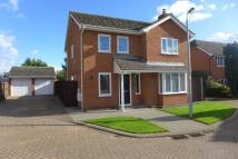 Detached home in Yew Tree Close, Silsoe...
