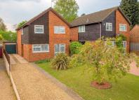 Detached house for sale in Meadow Way, Ampthill...