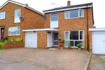 3 bedroom Link Detached House for sale in Willow Way, Ampthill...
