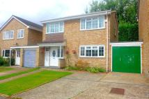 4 bed Detached home for sale in Ashburnham Road...