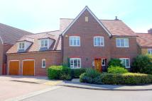 5 bed Detached home in Gardeners Close, Maulden...