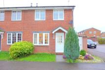 semi detached home in Parmiter Way, Ampthill...