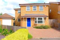 4 bed Detached property for sale in Moor Lane, Flitwick...