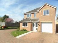 4 bedroom Detached property in Stanbridge View...
