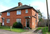 3 bedroom semi detached home for sale in The Crescent, Ampthill...