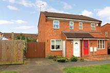 2 bedroom semi detached property in Ailesbury Road, Ampthill...