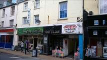 property for sale in 11-12 , High Street, Ilfracombe, EX34 9DF
