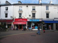 property to rent in 33 & 33A Courtenay Street,