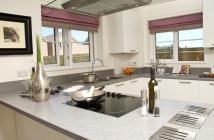 4 bed new house for sale in The Glebe, Clapham, MK41