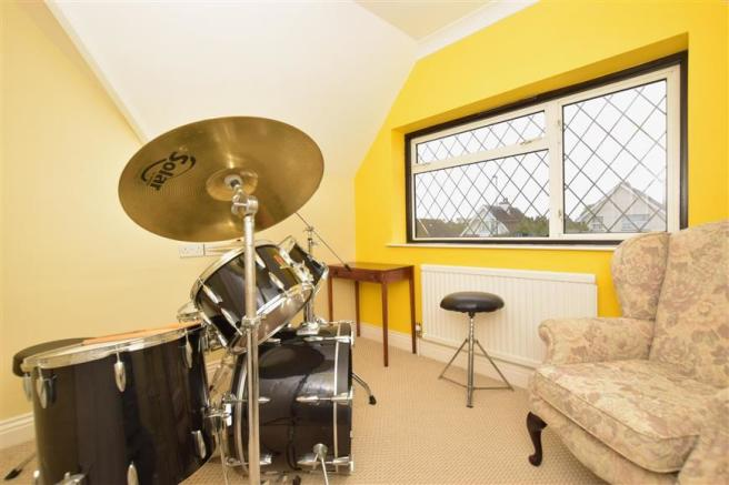 Music Room/ Bedroom 4