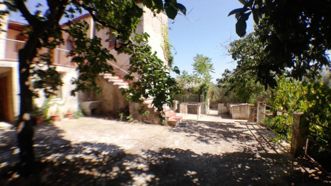 4 bedroom cottage for sale in Canicattini Bagni, Syracuse, Sicily, Italy