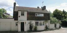 3 bedroom Cottage in Policemans Lane...