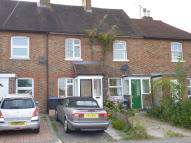 2 bed Terraced house to rent in Junction Road...