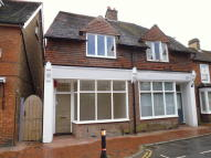 3 bedroom Cottage in High Street, Ditchling...