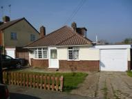 Noel Rise Detached Bungalow to rent
