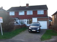 3 bedroom semi detached home to rent in MILLBANK, Burgess Hill...