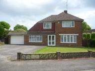 Detached property in Woodwards Close...