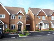 2 bed new property in Shearing Drive...