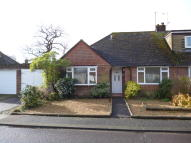 Semi-Detached Bungalow to rent in Greater Paddock, Ringmer...