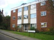1 bedroom Flat in ST. PANCRAS ROAD, Lewes...