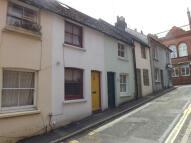 1 bedroom Terraced home in ST. JOHN STREET, Lewes...