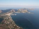 Plot in Balearic Islands...