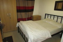 1 bed Ground Flat to rent in Capulet Square, London...