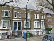 4 bedroom Terraced house in Sharsted Street, London...