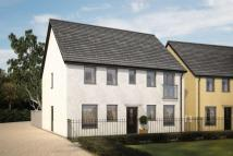 4 bedroom new house for sale in Barton Road, Plymstock...