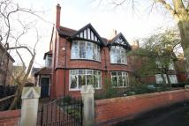 7 bed Detached property in Clothorn Road, Didsbury...