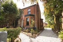 5 bedroom semi detached property to rent in Victoria Road...