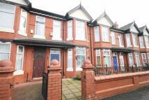 Terraced house in Lloyd Street South...
