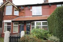 School Lane Terraced house to rent