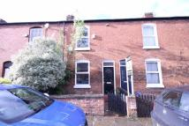 2 bed Terraced house in Churchwood Road...