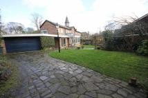4 bed semi detached property to rent in Millgate Lane, Didsbury...