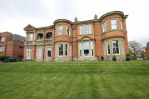 Didsbury Lodge Hall Flat for sale