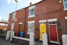 2 bed Terraced home for sale in Brett Street, Northenden...